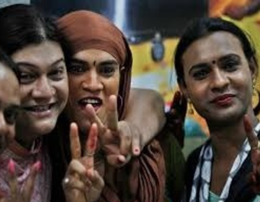 Assam Transgender to move to Supreme Court seeking inclusion of names in the NRC