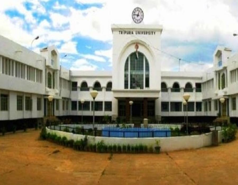 Tripura University gets new Vice Chancellor (VC)