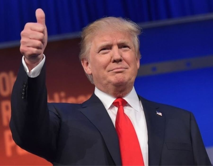 US President Donald Trump labels 'European Union foe of United States'