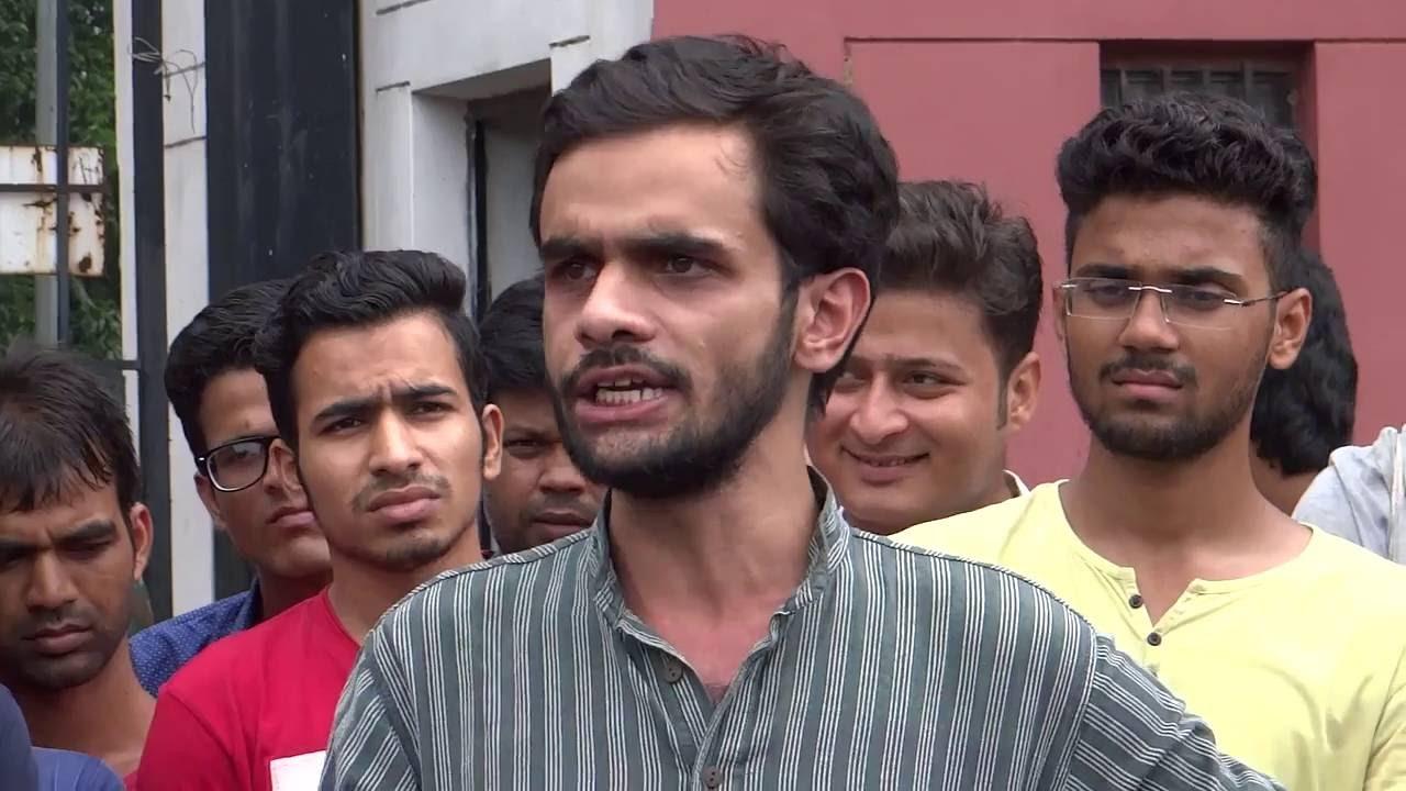 No coercive steps against Umar Khalid till Friday, High Court tells JNU