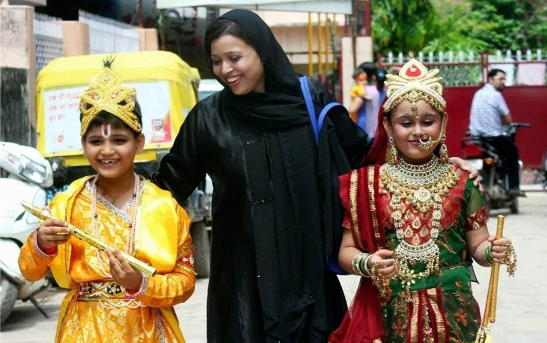 Hindu muslim dating site