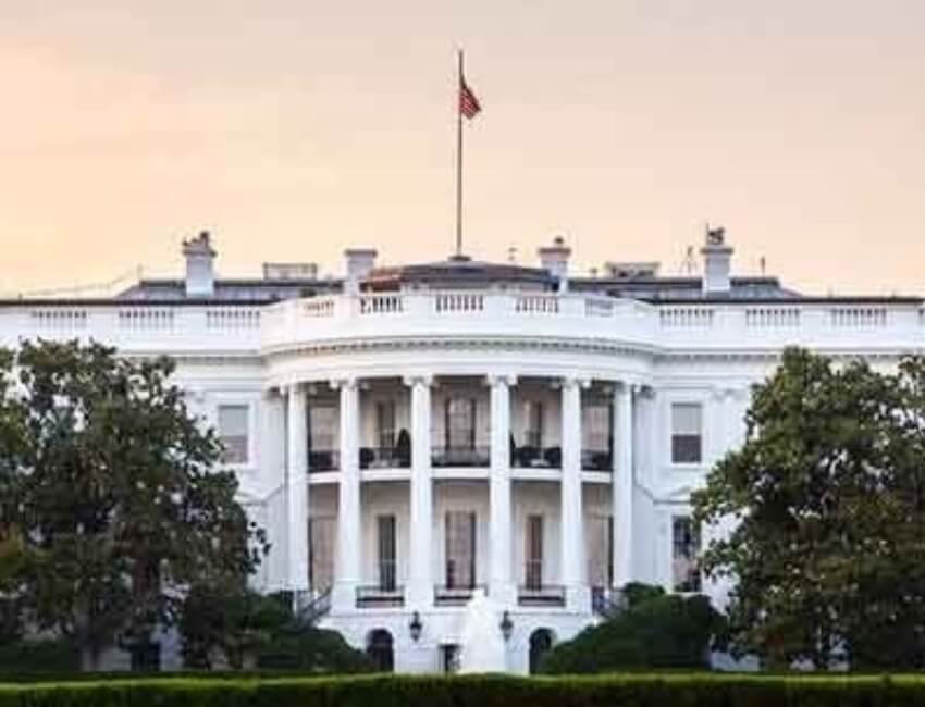 White House boasts  of ties with Israel