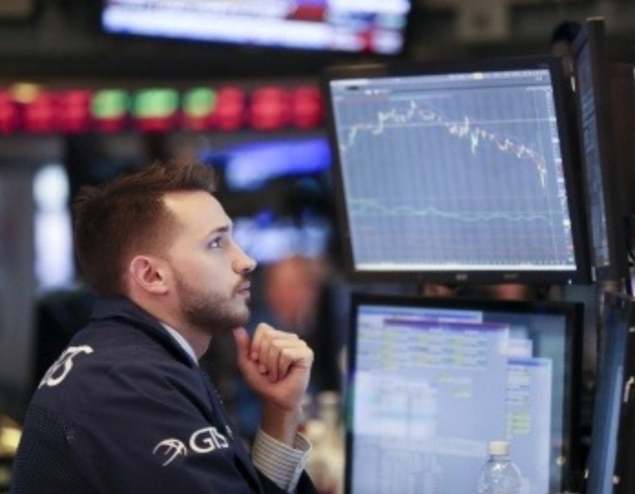 US stocks trade mixed after two strong sessions