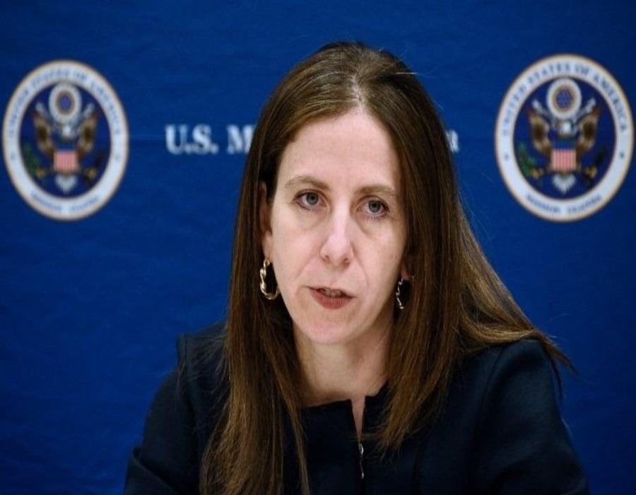 US to step up pressure on Russia with more sanctions