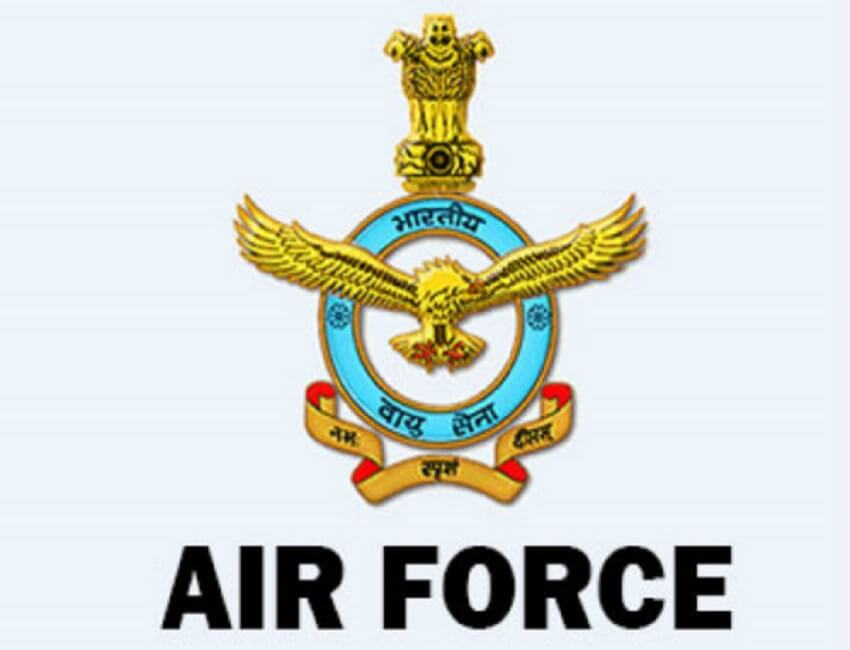 Recruitment drive by Indian Air Force in NE