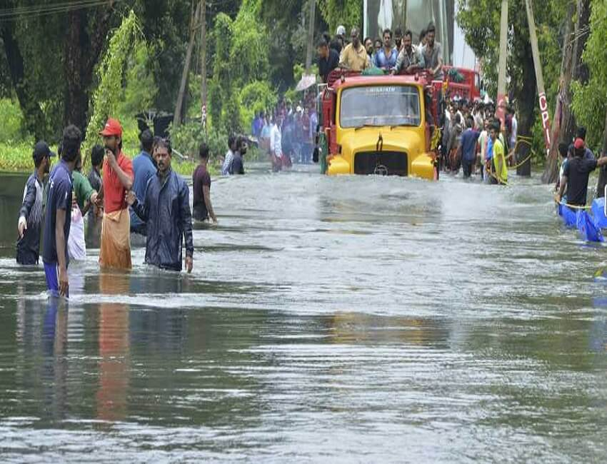 Kerala announces special lottery to raise relief funds announced