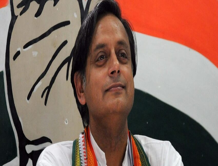 Kerala should request WHO for anti-cholera vaccines: Shashi Tharoor