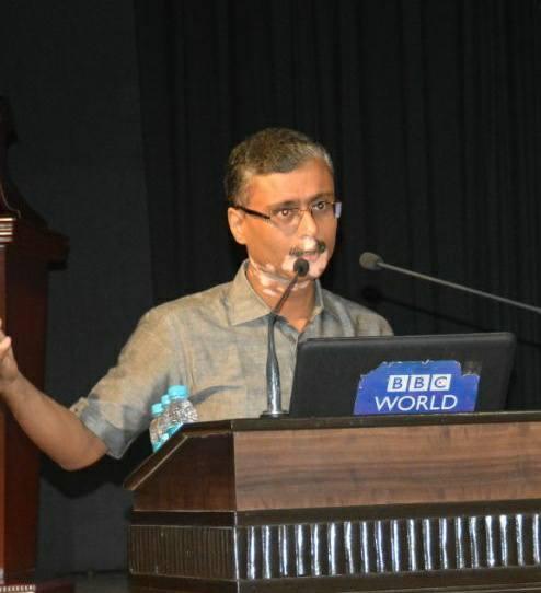 Critic and Writer Mayur Bora to Receive Dr Maidul Islam Bora Memorial Award