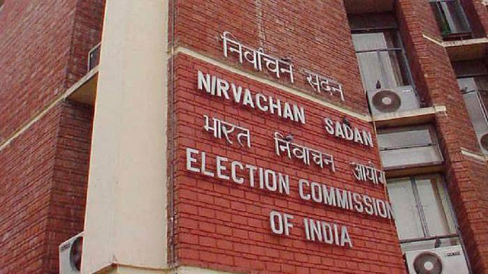 Election Commission rules out simultaneous polls