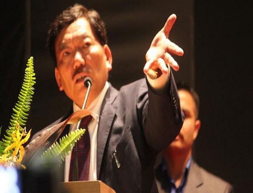 Sikkim to achieve 100 per cent literacy soon: CM Pawan Chamling