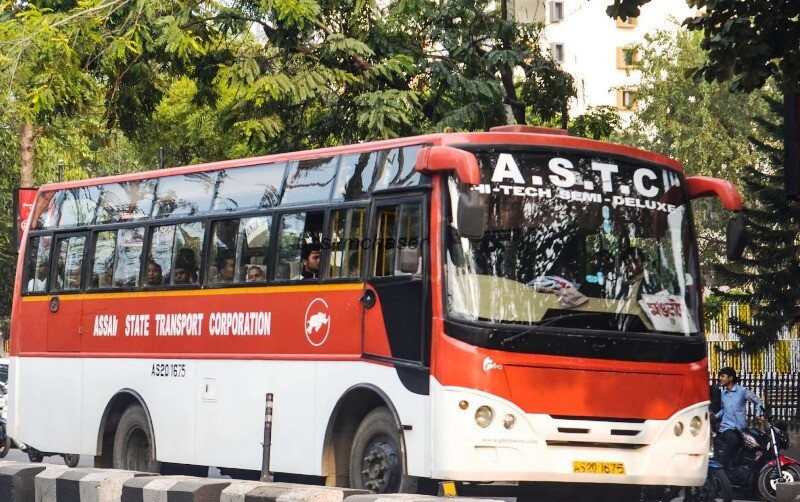 Aam Aadmi Party bats for reintroduction of rural ASTC bus services