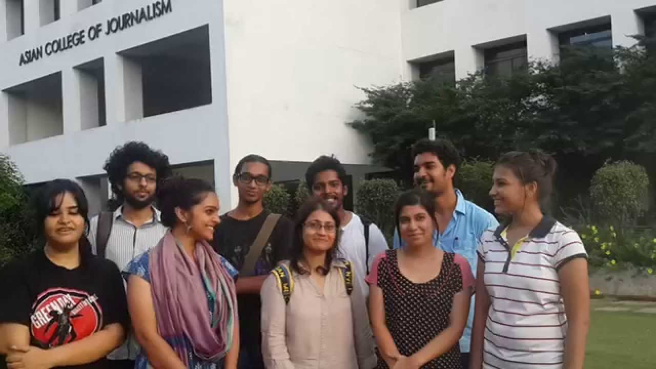 Facebook partners Asian College of Journalism (ACJ) for developing high-quality journalism