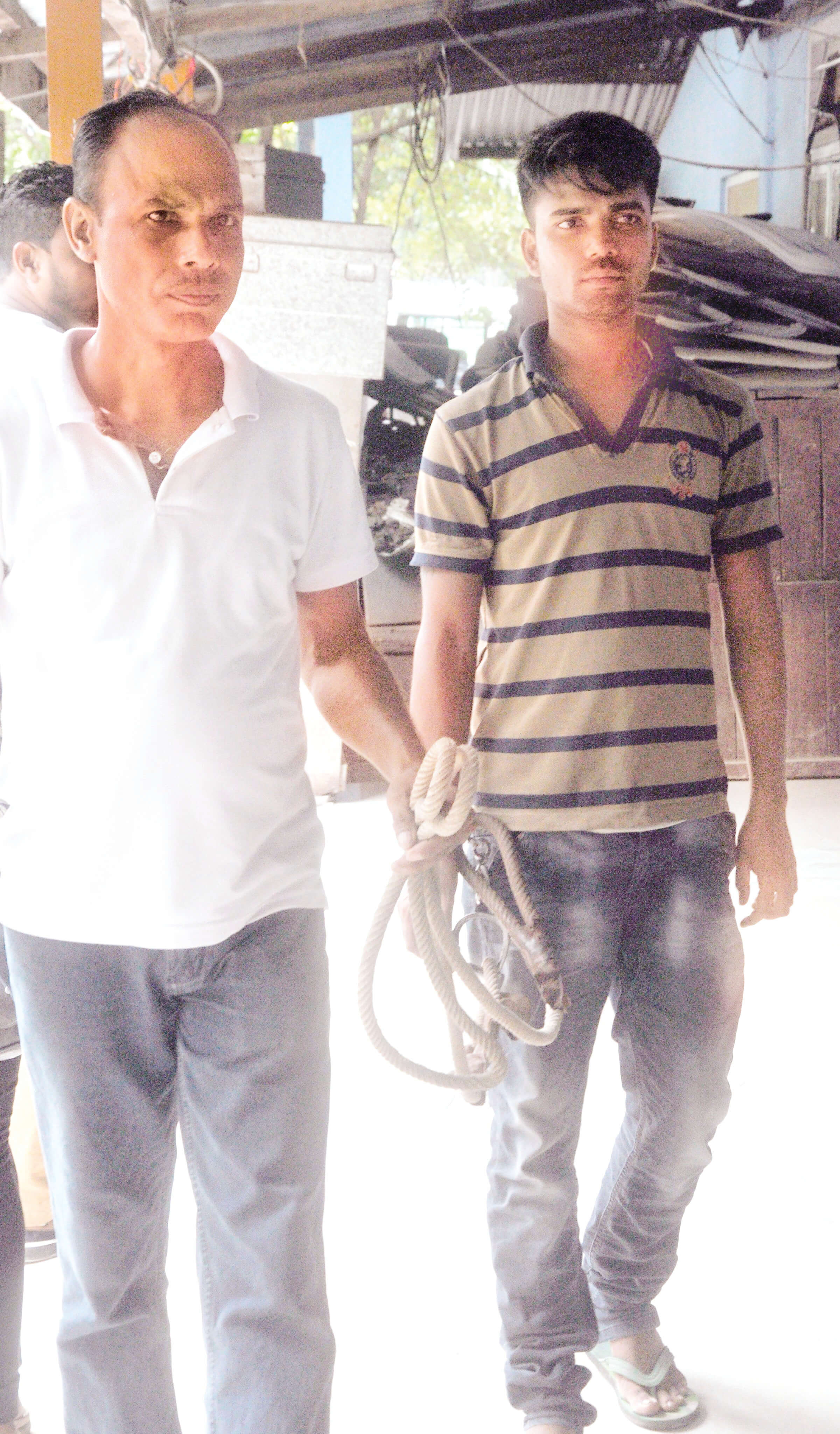 ATM fraud: City resident loses Rs 80,000