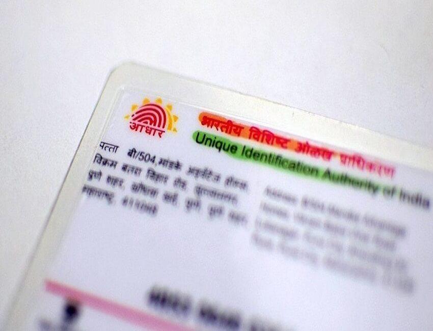 Aadhaar data breach: HC seeks Centre's response