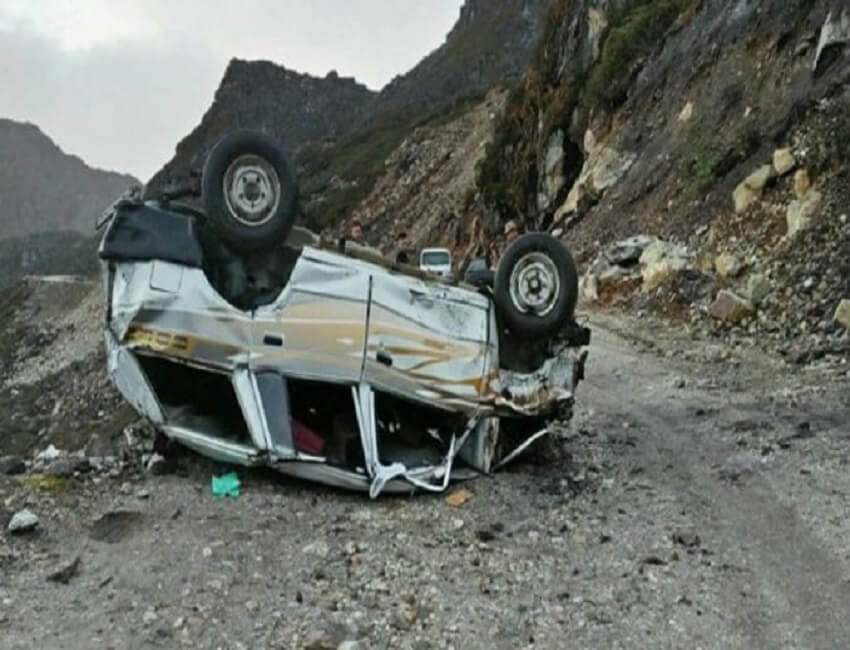 Meghalaya government issues notification on accident claims