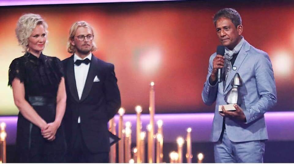 Adil Hussain Dedicates Norwegian Film Honour to Assams Goalpara
