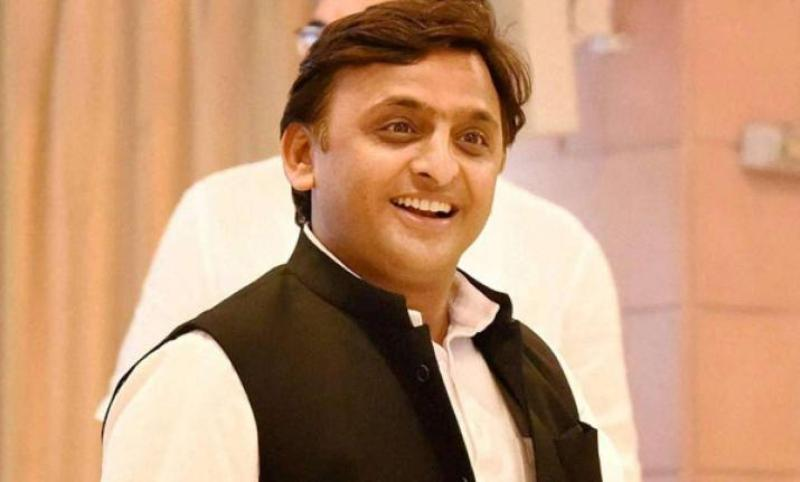 BJP will be Taught a Lesson in Lok Sabha Elections 2019: Akhilesh Yadav