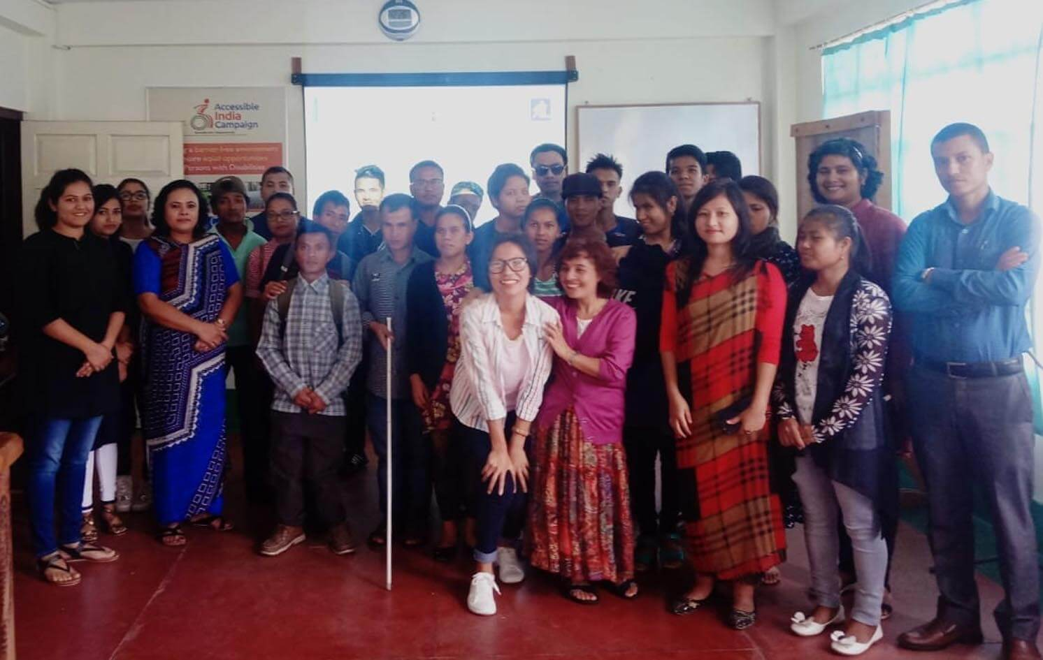 Career counselling programme in Shillong