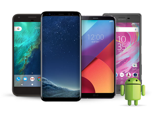 Android Phones to have 85% Global Market Share