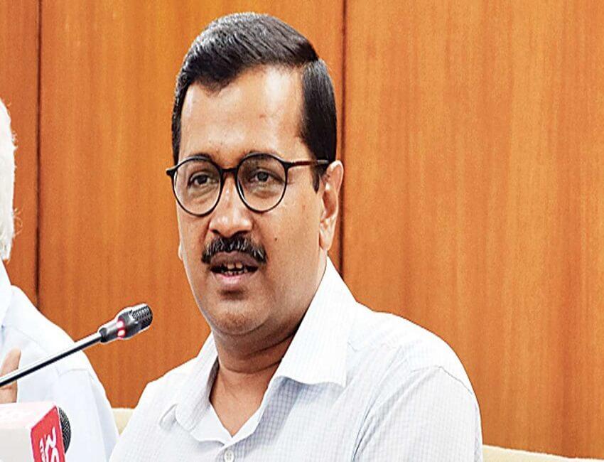 Punjab CM failed to fulfil poll promises: Delhi CM Arvind Kejriwal