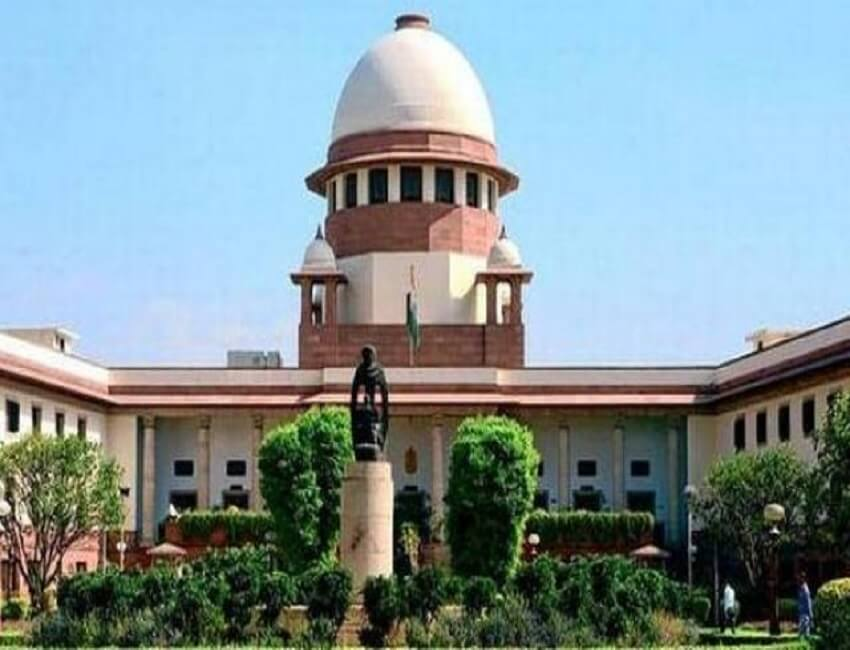 Why can't Election Commission link parties' recognition with bar on those with criminal past: SC