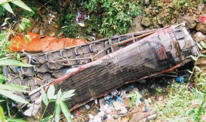 Two Bodies Recovered from Two Different Places in Sivasagar, Assam