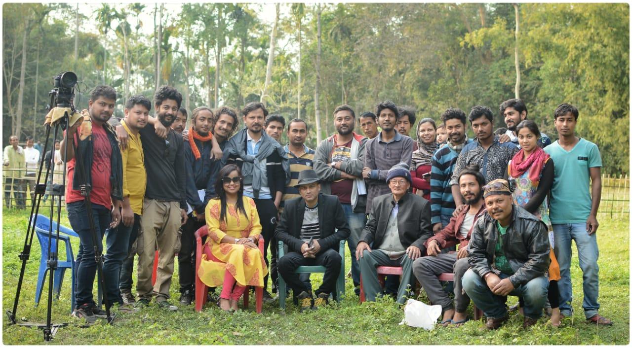 """""""Bornodi Bhotiai"""" – A Film on Majuli and its Fading Hopes"""