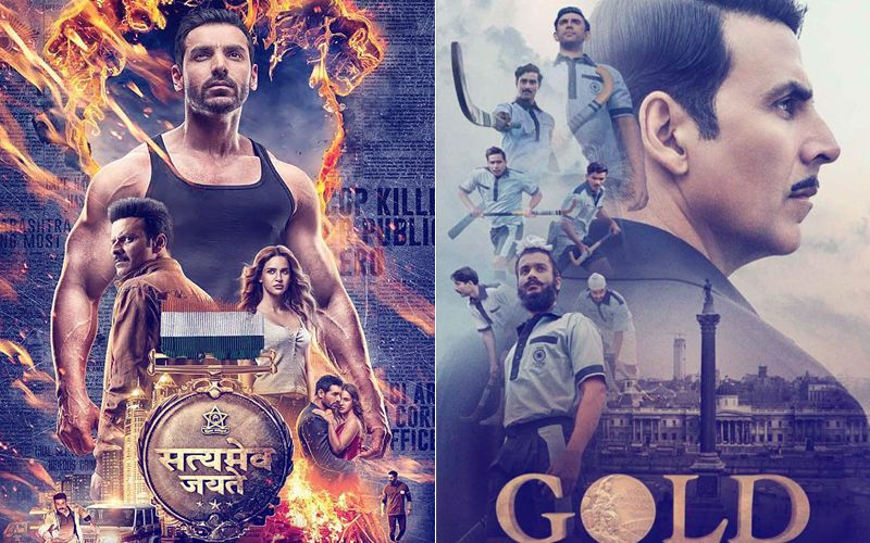 Satyamev Jayate Triumphs, Gold Glitters at Box Office with Earnings Above 125 Crore in Total
