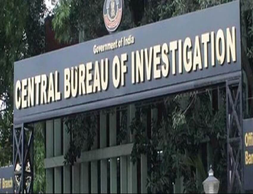 Court Orders CBI Probe into Tuticorin police firing