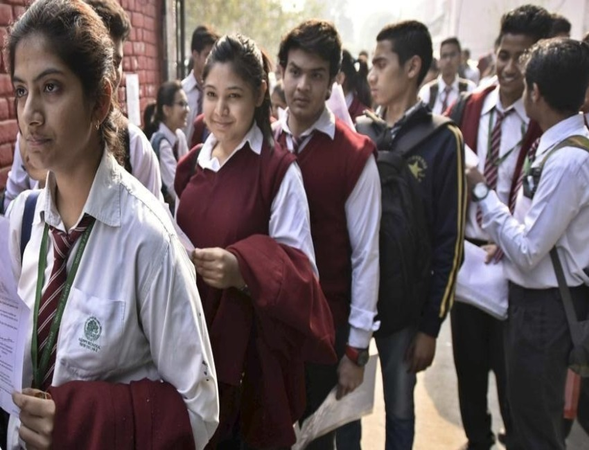 The digital  anti-leak move of CBSE finds few takers in North East
