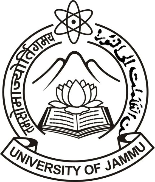 Central University of Jammu Jobs 2018