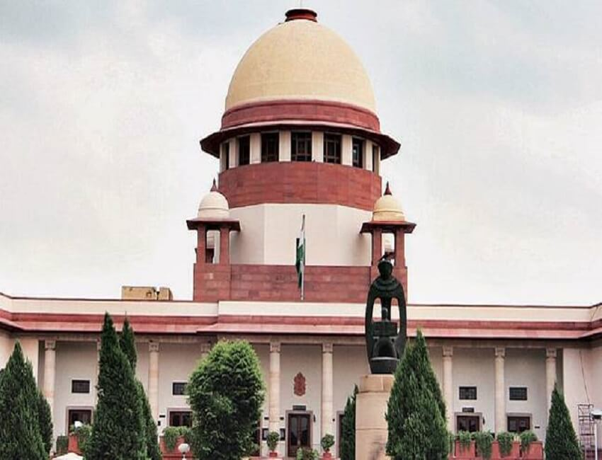 Need to check criminalisation of politics, Centre tells Supreme Court
