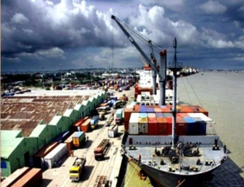 Bangladesh withdraws port restriction on export of certain goods