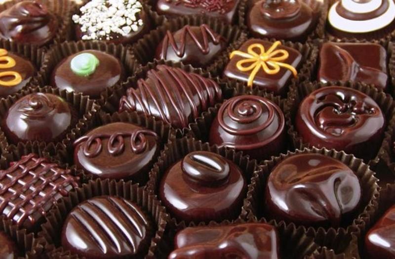 Amazing Benefits of Eating Chocolate