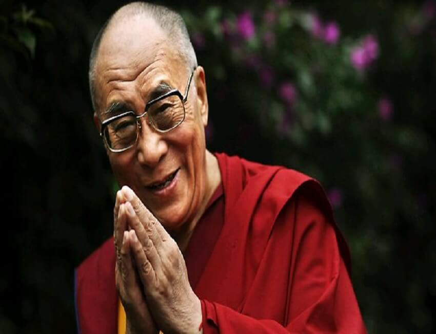 Dalai Lama regrets remarks on Jawaharlal Nehru, thanks him For sheltering exiled Tibetans