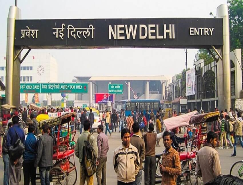 Vienna tops EIU's Liveability list, Delhi tops in South Asia