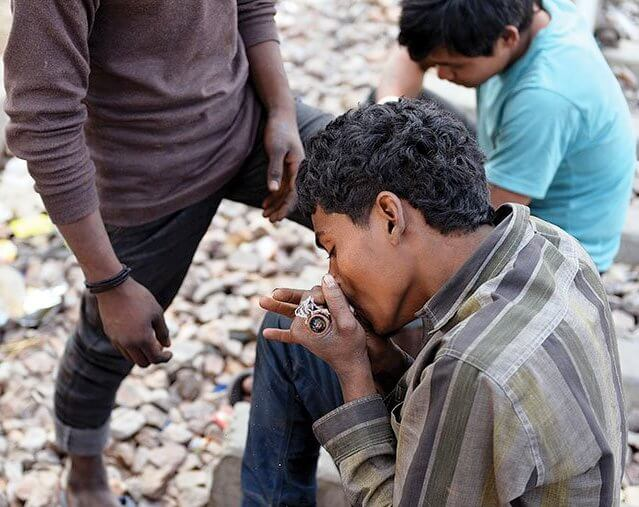 Drug addicts may be involved in temples thefts in Guwahati, suspects Police