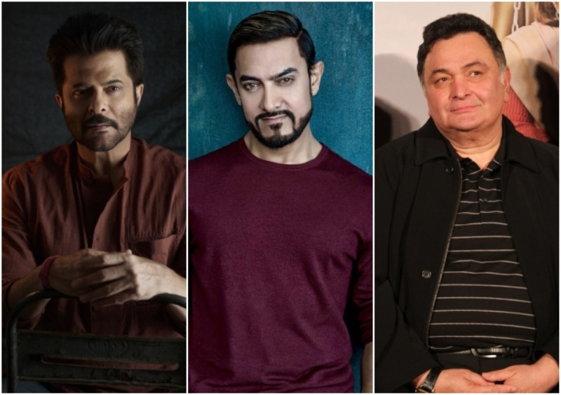 Bollywood celebrities Wish for Peace and Happiness on Eid-al-Adha 2018