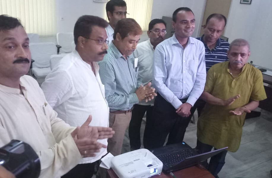 First district-level Assam Darpan- District Magistrate dashboard launched in Dhubri