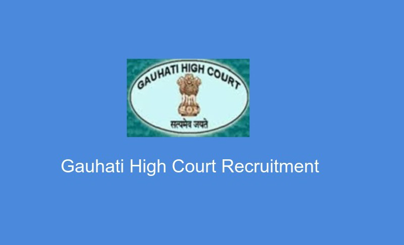 Gauhati High Court Jobs 2019 For Member (LLB, LLM)