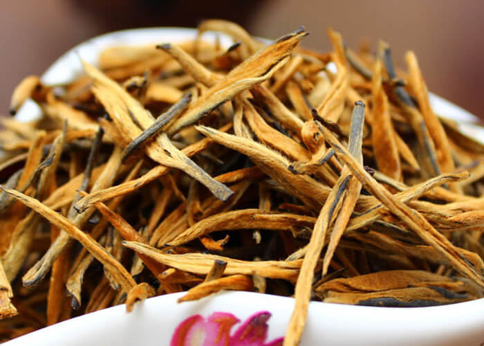 Golden Needle, Arunachal Pradesh Tea Variant Auctioned at Rs 40,000 Per Kg