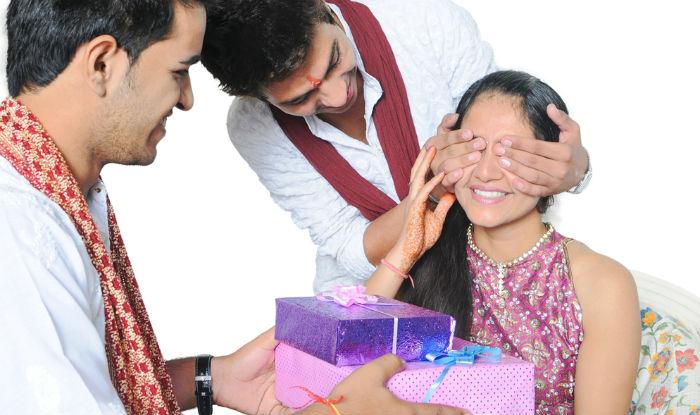 This Raksha Bandhan Gift a Healthy Twist to Your Sister