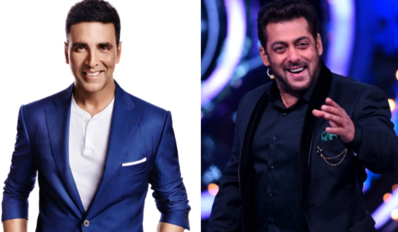 Top 10 Highest Paid Actors of the World: Akshay Kumar and Salman Khan Makes It to the List