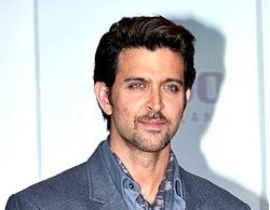 Hrithik Roshan: How Reel Life Characters Help in Real Life