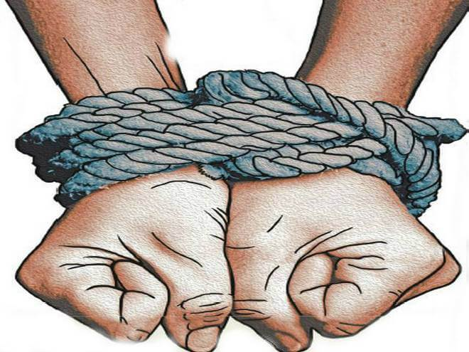 Manipur Police Rescue 128 Youth From Traffickers