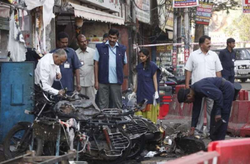 Final Verdict in 2007 Hyderabad Twin Bomb Blasts on 4 September