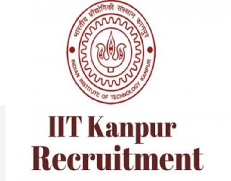 Indian Institute of Technology Kanpur Recruitment 2018