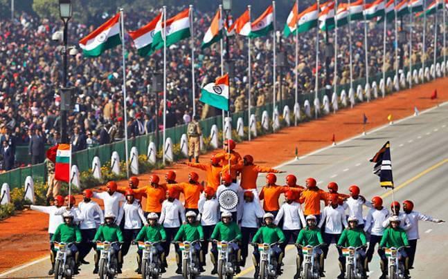 Preparations on for Independence Day Celebration in Kokrajhar