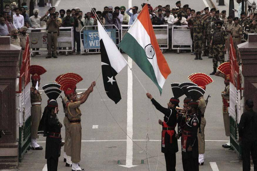 India Tells Pakistan not to Indulge in Polemics