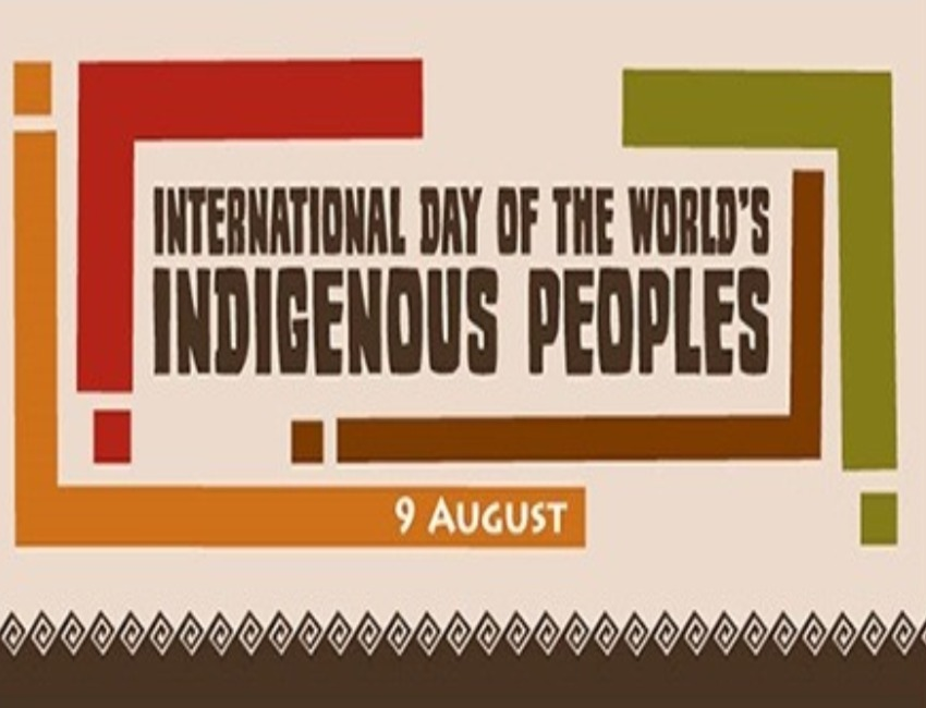 International Day For Indigenous Peoples To Be Celebrated on August 9